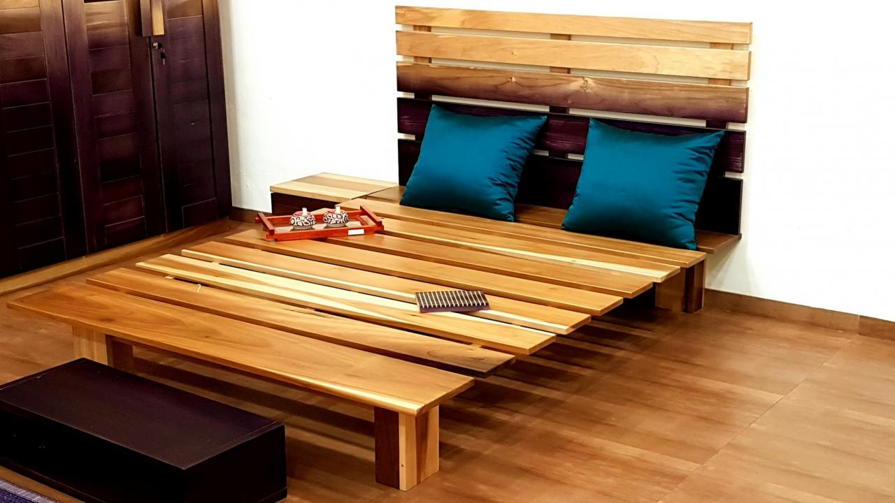 American hardwoods embraced by commercial manufacturers in India