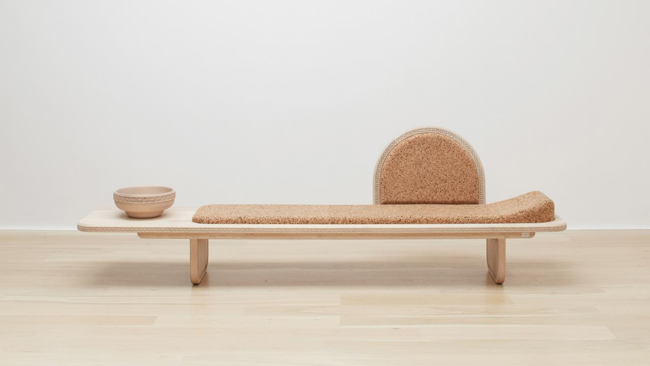 Daybed by Wiid Design