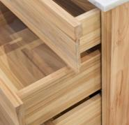 American willow drawers