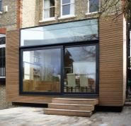 Church Crescent by Evonort Architects