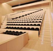 Castellon Auditorium