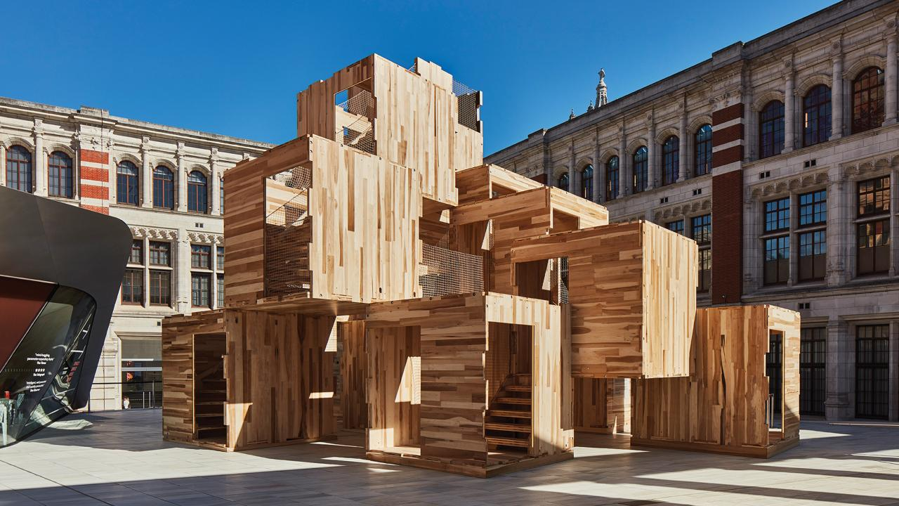 multiply london design festival