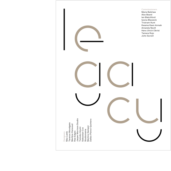 AHEC Legacy Front cover